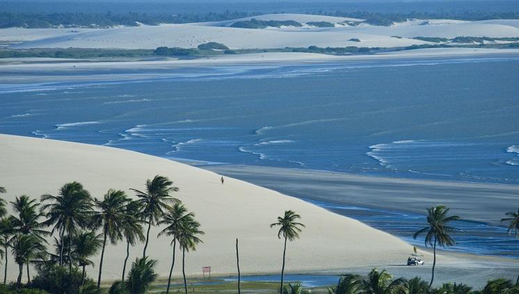 Nordeste: destino número 1 no turismo doméstico